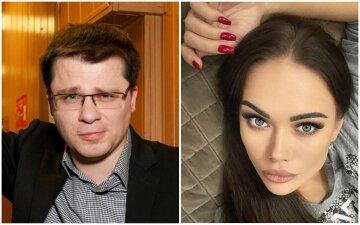Гарік Харламов, Яна Кошкіна