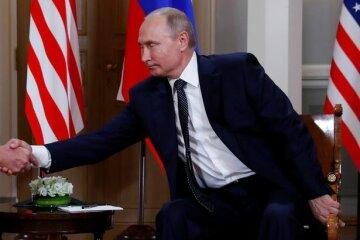 """Тонко і чутливо: Путін вперше висловився про """"референдум"""" на Донбасі"""