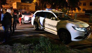 Расправа над мужчиной подняла на уши всю полицию Львовщины: фото с места трагедии