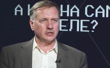 Чорновіл пояснив, чому президентство Януковича закінчилося поразкою