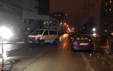 Стрілянина прогриміла в Харкові посеред вулиці, є жертва: подробиці і кадри трагедії
