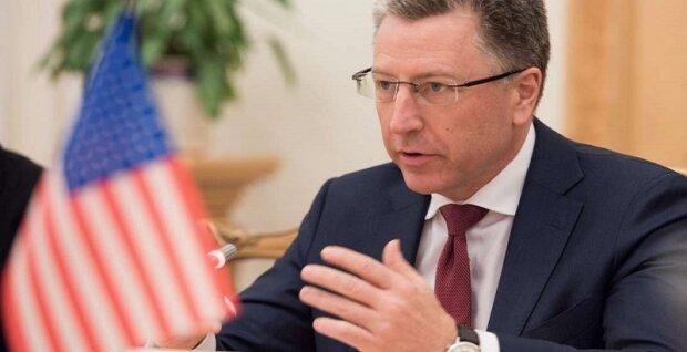Курт Волкер раскрыл причину обострения войны в Украине и решил ехать на Донбасс