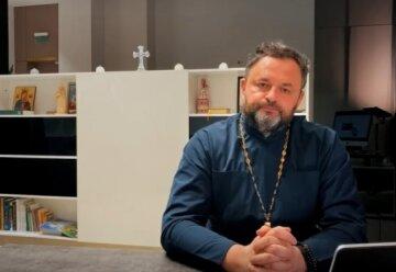 Відомий лікар-священник УПЦ розповів про те, як покаяння впливає на життя