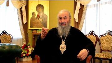 Митрополит Онуфрий рассказал верующим, для чего Бог посылает человеку трудности и скорби