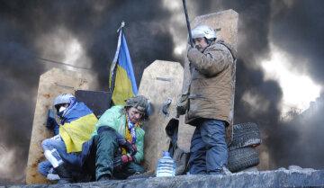 Экономика революции: другой взгляд на протесты в центре Киева  (видео)