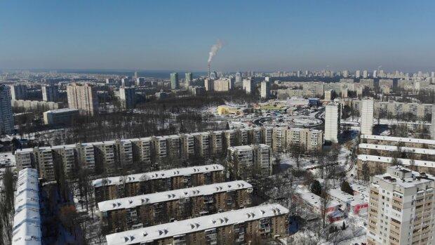 Борщаговка, Киев