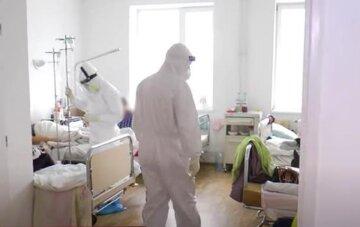 Катастрофа с эпидемией в Одессе: власти развернут полевой госпиталь для зараженных вирусом