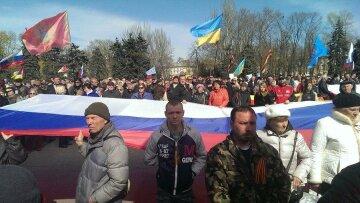"""Бессарабська народна республіка"": Росія замахнулася на південь України, спецоперація в розпалі"