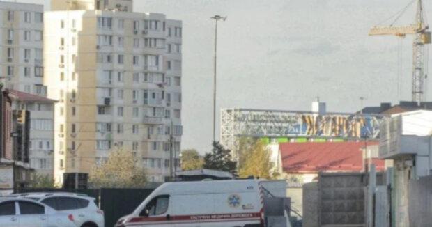 Разрушительное ЧП всколыхнуло Одессу, известно о первых жертвах: кадры с места событий