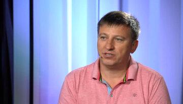 Гуманенко назвал проблемы ЖКХ в Киеве: «Изношенные сети водопровода, теплотрасс, электричества»