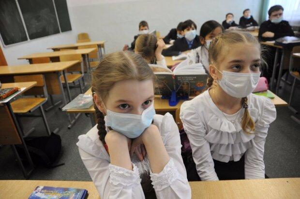 карантин в школах по гриппу