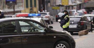 поліція, авто
