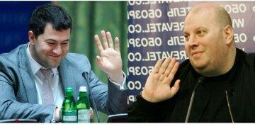 Насиров и Бродский