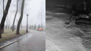 Морозы нагрянут в Украину, регионы уже заметает снегом: где разгулялась стихия
