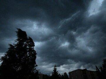 стихия, конец света, апокалипсис