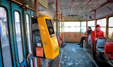 В одеському трамваї можна розплатитися смартфоном: який маршрут став першим