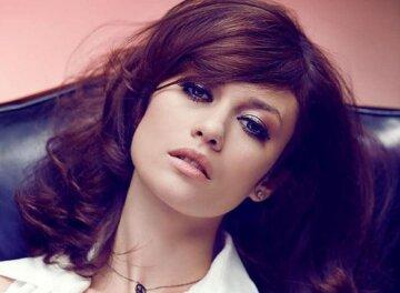 """Українська дівчина Бонда Куриленко похизувалася блискучою шевелюрою, кожна дівчина про таку мріє: """"Справжня краса"""""""