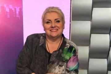 Неизвестное видео Поплавской из гримерки: поет и счастливая