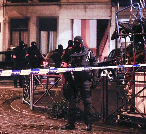 Взрывами в Брюсселе террористы хотели показать, что все меры безопасности бесполезны – мнение