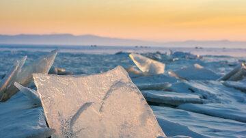 Море-лед
