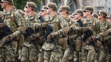 ВСУ, армия, солдаты, военные
