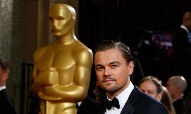 Герой «Титаника» стал причиной конфуза на «Оскаре»