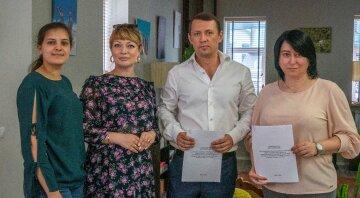 Подписан меморандум между Фондом госимущества и Ассоциацией налогоплательщиков Украины: что он предусматривает
