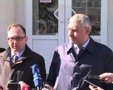 ФСБ хочет лишить крымских татар защиты