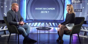 Юрий Коновальчук рассказал подробности ареста Геннадия Балашова