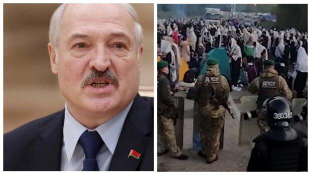 """У пожалевшего хасидов Лукашенко обратились к Зеленскому, задействована авиация: """"На границе установлен..."""""""