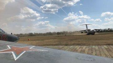 Россия решилась на военную помощь Армении, посланы самолеты: фото и подробности происходящего