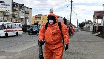 """Озвірілий вірус на Одещині """"показав зуби"""": """"майже тисяча заражених за добу"""""""