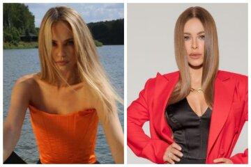 """Украинская Анджелина Джоли удивила появлением в компании экс-возлюбленного Лорак: """"Вам очень идет..."""""""