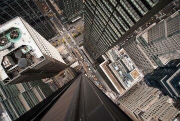 небоскреб-высотка