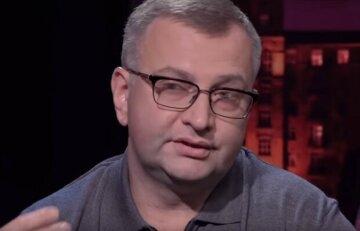 Украинский флот: Атаманюк напомнил, кто продал и что было