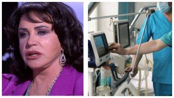 С Надеждой Бабкиной случилась новая беда, врачи разводят руками: страшные подробности из больницы