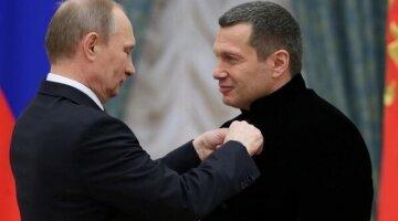 Путин-Соловьев