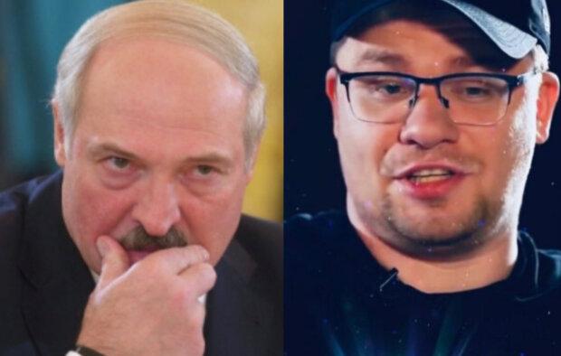"""""""Це ж просто жесть!"""": Харламов закликав Лукашенка перестати розстрілювати власний народ"""
