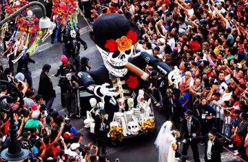 Парад мертвых