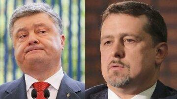Незаконне призначення Семочка в СЗР за указом Порошенка, суд виніс суворий вердикт: перші подробиці