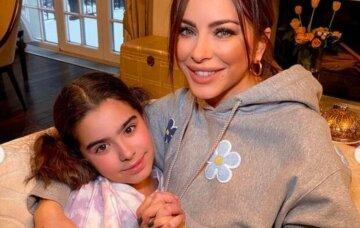 """Дочь Ани Лорак раскритиковали за хвастливое видео с подарками: """"Маленькая девочка богатой мамы"""""""
