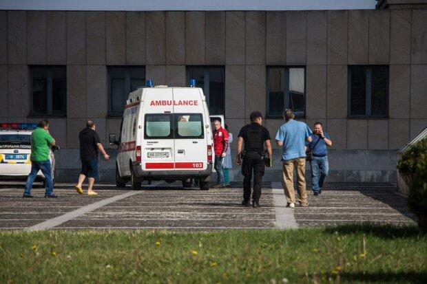 Взрыв под Тернополем: погиб боец АТО