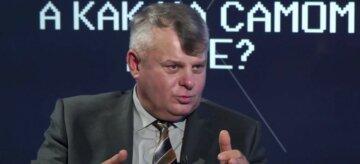 Трюхан розповів про помилки України у введені санкцій проти Білорусі