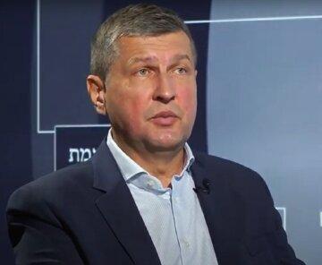 Украина слишком много сделала на западном направлении, чтобы так просто отказаться от него, - Попов