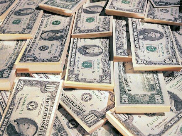 курс валют на 29 апреля, доллар