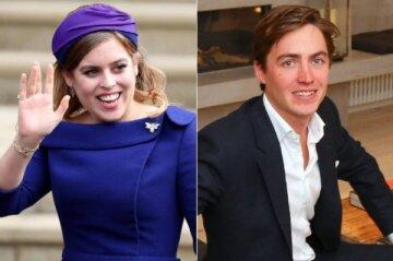 Принцеса Біатріс, мультимільйонер, розведений, наречений, Великобританія, весілля, Едуардо Мапеллі М
