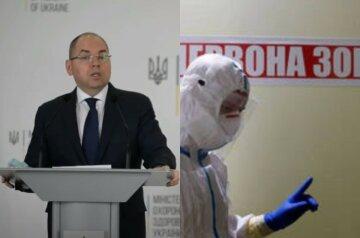 Локдаун в Україні: Степанов назвав області, де можуть послабити карантин