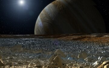 NASA займеться пошуками життя біля Юпітера (відео)