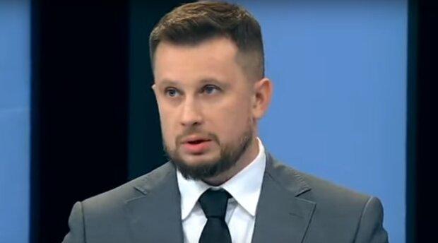 """Білецький """"заткнув за пояс"""" експерта Гончарука: """"Протести будуть..."""""""