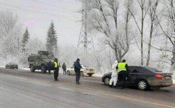 """Карантинні блокпости, де встановили і що треба знати українцям про нові правила: """"Ця хвиля буде важкою"""""""
